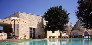 Trulli for sale