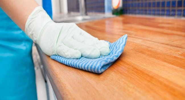 Work Guarantee Some Moving Companies Normally Provide End Of Tenancy Cleaning