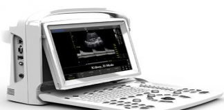 ultrasound scanner price in Pakistan