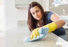 Cleaning Services in London