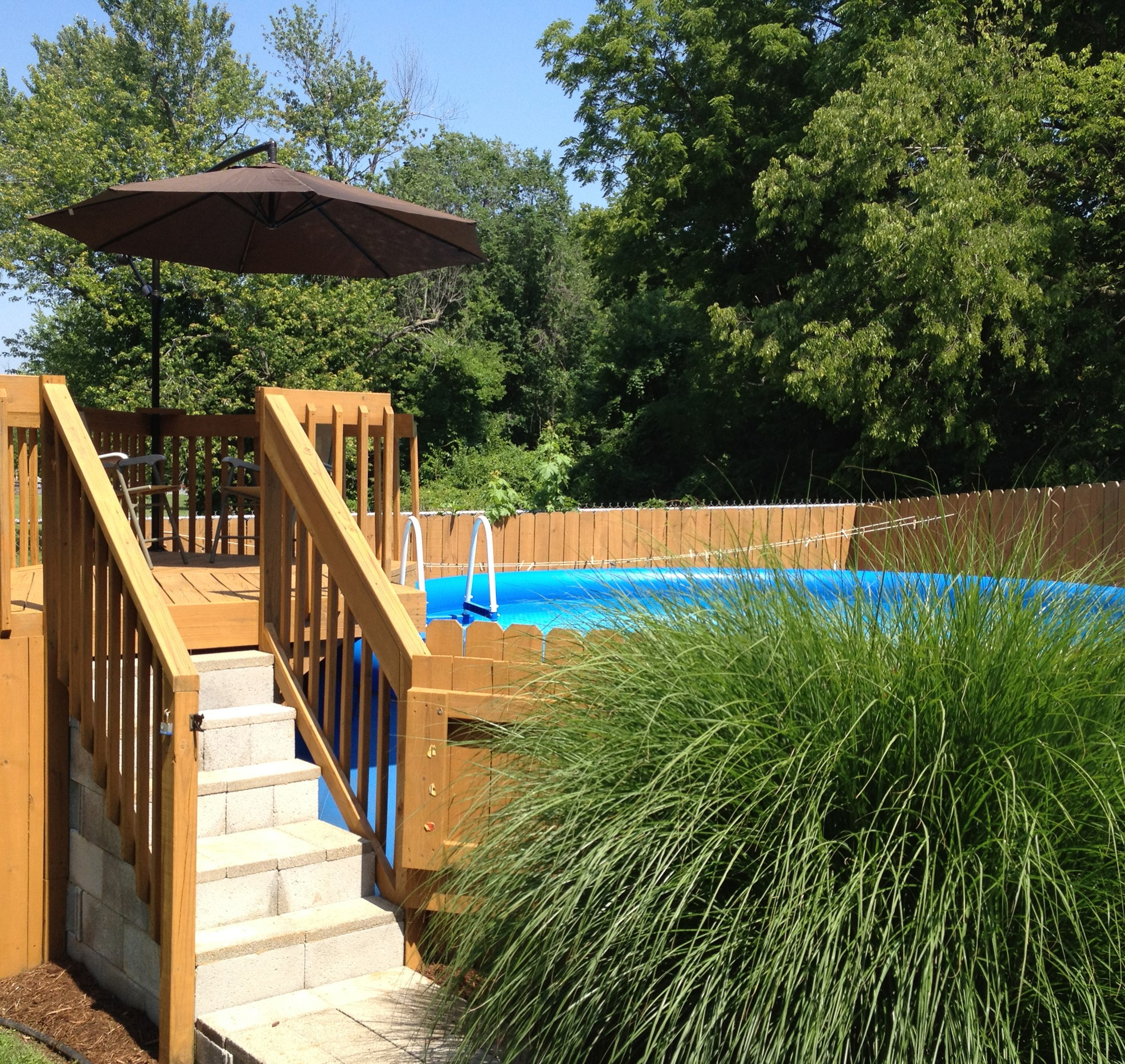 Fencing Bath - Types of Fencing for your Garden Bath - Exact Viral