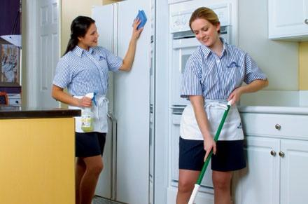 Regular Cleaning Services London
