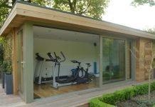 Garden Gym Scotland