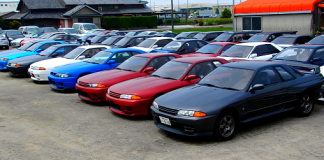 Japanese Import Dealer