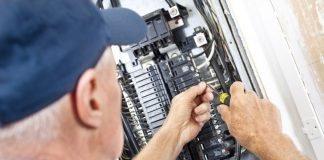 Local Electrician in Tonbridge
