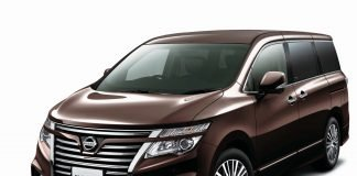 Nissan Elgrand dealer