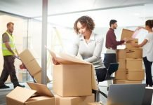 Offices Movers In Reading