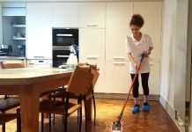 Deep Cleaning Services in Warrington