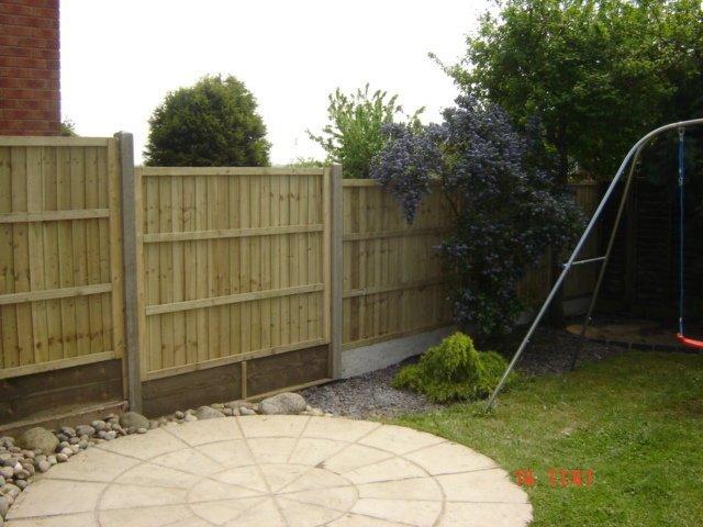 Fencing Contractor Bristol