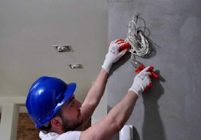 Local Electricians in Crowborough