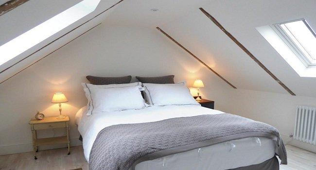 loft conversion in Lewisham