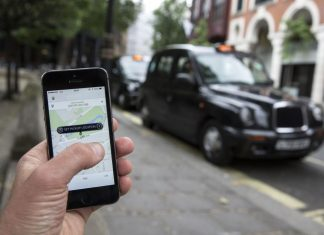Mini cab services in London airport