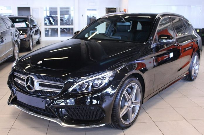 Used Mercedes Benz for Sale