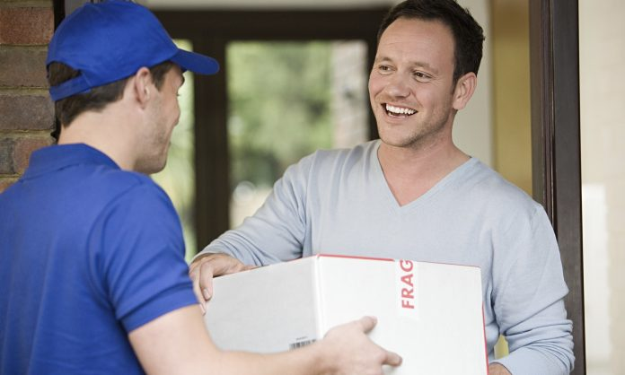 Cheap Courier Services in London