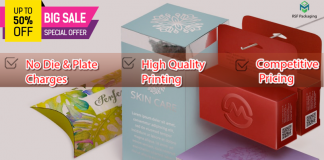 Wholesale custom boxes