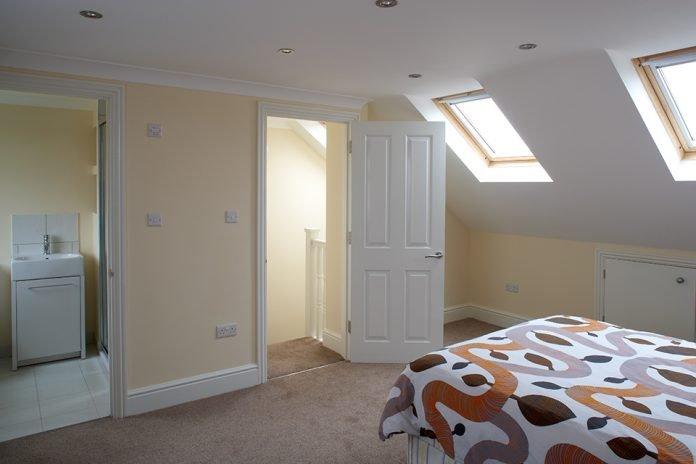 loft conversions in Beckenham