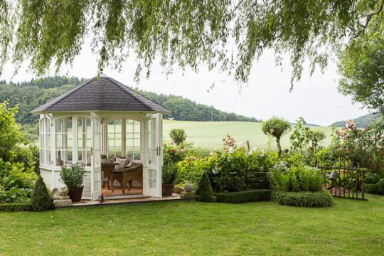 Garden Rooms Scotland