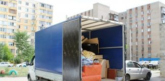 Long Distance Removal Companies