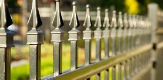 Fencing Contractor Frome