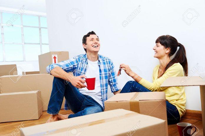 Home move uk