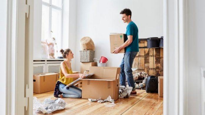 House-move