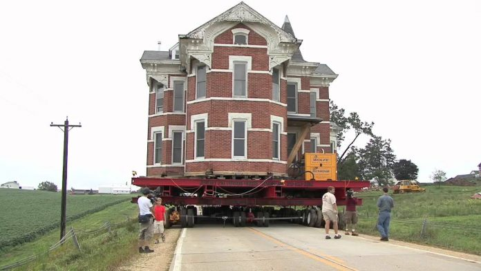 House-movers