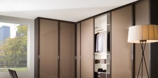 London fitted wardrobes