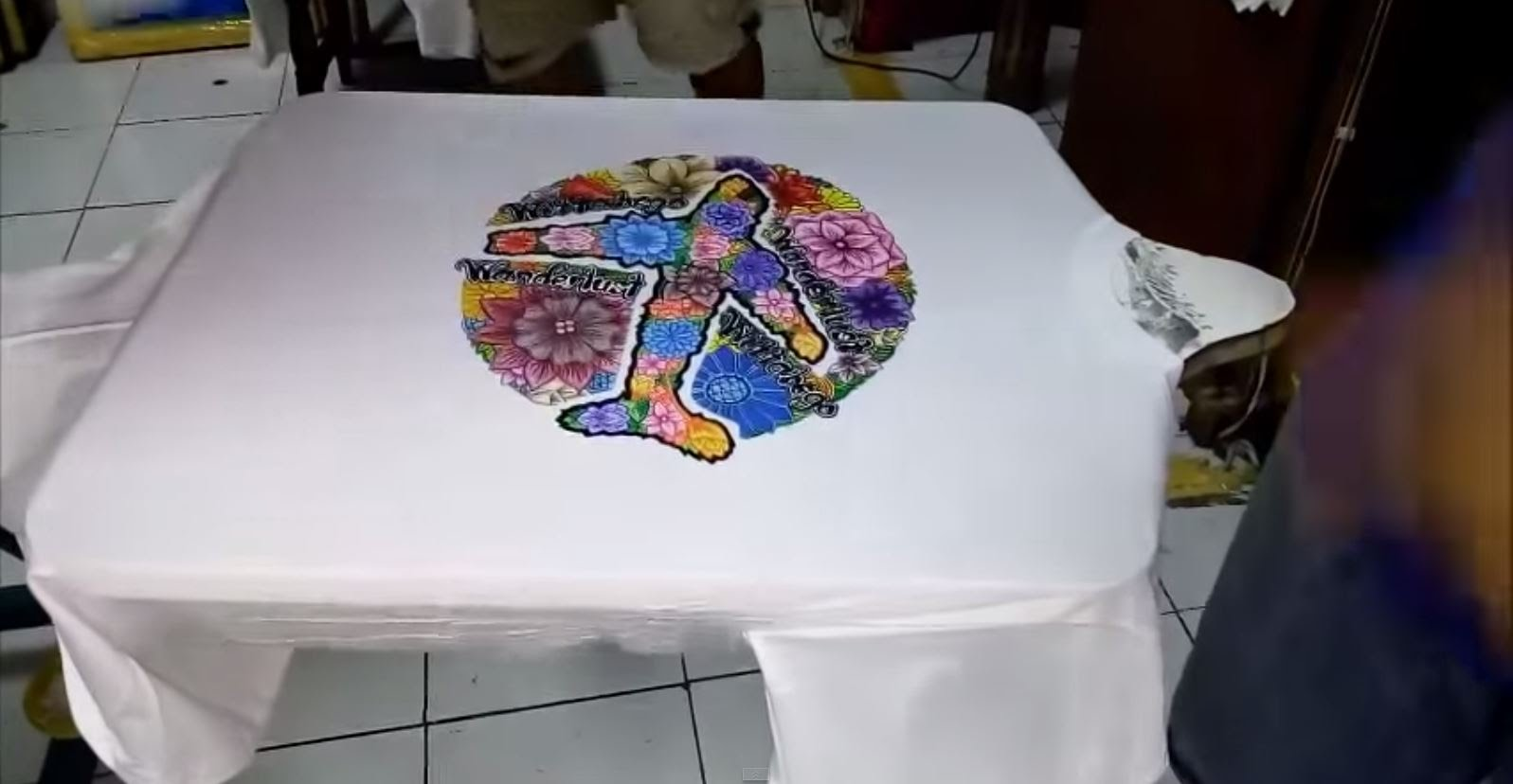 Hire T Shirt Printing Near Me Low Cost Rate | Dial 0844 ...
