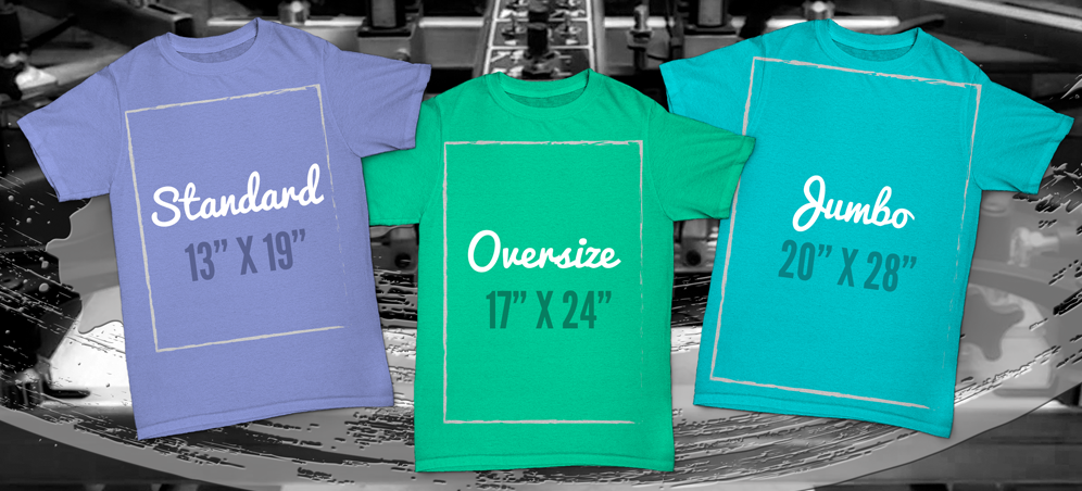 Experienced companies can provide unique and efficient for Local t shirt printing companies