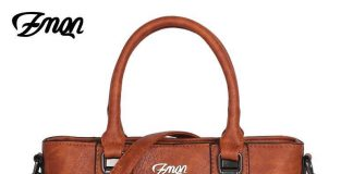 Famous Brand High Quality Leather Designer Handbag