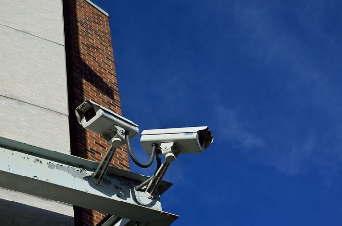 CCTV installer near me to secure the home