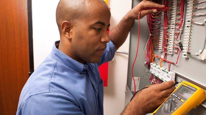 Electricians in Crowborough