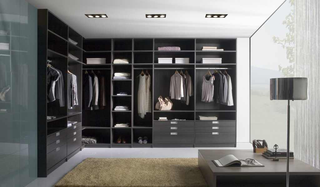 Choose Style And Material Of Fitted Wardrobes That Meets Your Enchanting Wardrobe Interior Designs Style