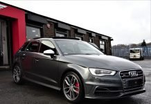 second hand audi cars