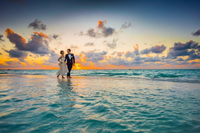 choose the wedding videographer in London