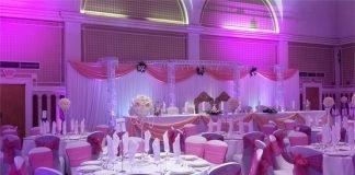 Wedding Catering Leeds