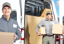 Man and van services Bournemouth