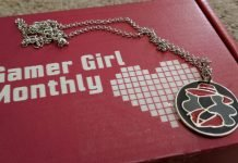 Monthly Boxes Fashion jewelry