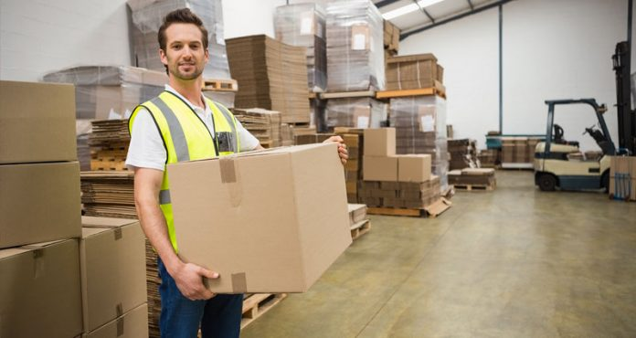 professional movers London