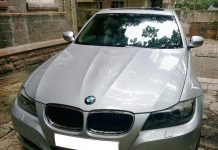 Second hand BMW cars
