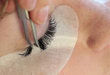 Cheap Eyelash Extensions