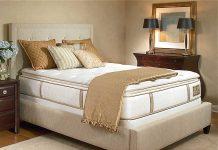 bed shop edinburgh