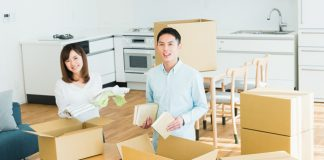 local residential movers