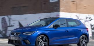 seat Ibiza FR for sale