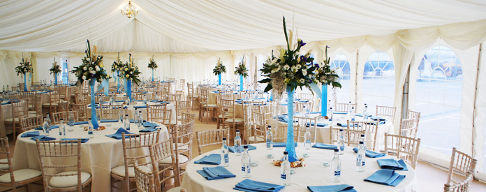 Event Catering Yorkshire