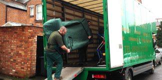 removal companies Warwickshire