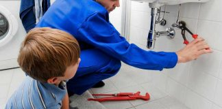 Local plumbers in Muswell Hill