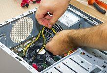 Computer repair in Bradford
