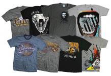 Custom T-Shirt Printing Uk