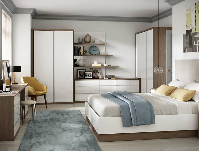 Make Your Home Elegant With Fitted Bedroom Furniture In London Cool Bedroom Furniture Fitted